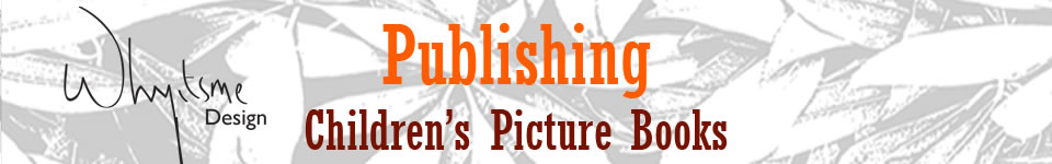 Whyitsme Publishing Banner